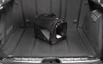 Transport-Box für Tiere