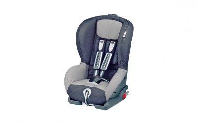 "Kindersitz RÖMER ""DUO plus Top"""
