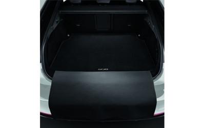 Kofferraummatte ausklappbar Velours