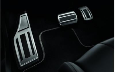 Satz Aluminiumplatten für Automatikgetriebe