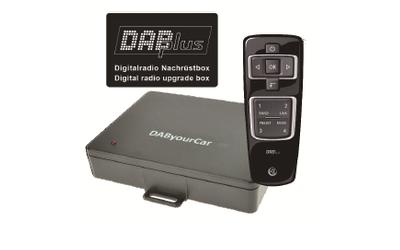 CD-Player Nachrüstung