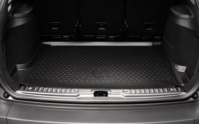 Kofferraumwanne Kunststoff