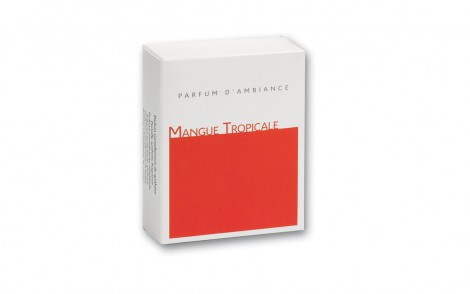 "Parfum ""Mango Tropical"""