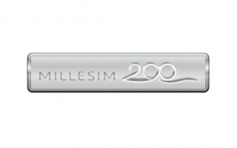 """Emblem """"200 Jahre"""""""
