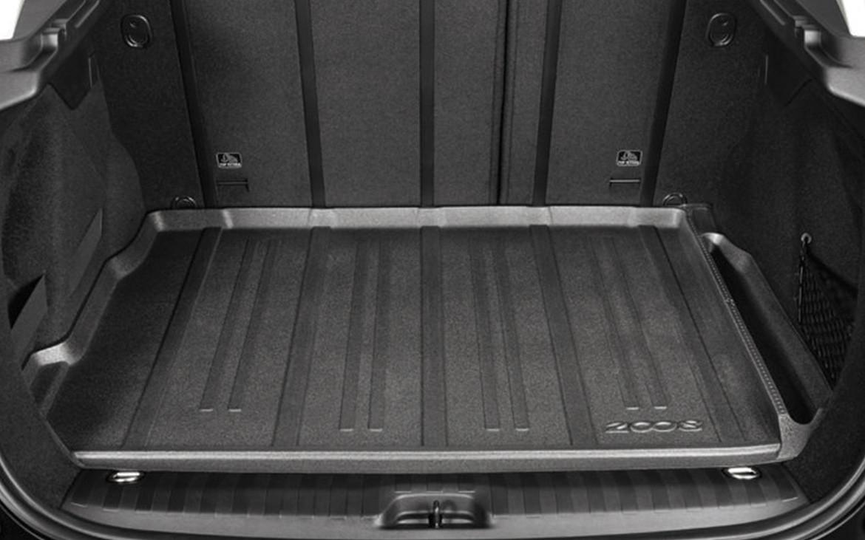 Kofferraumkasten